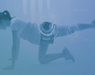 Alunos da Fisioterapia lançam vídeos sobre saúde do corpo em período de home office