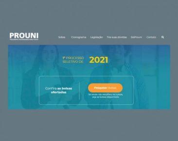UCPel oferece bolsas para o Prouni 2021